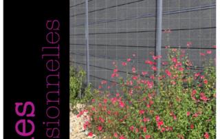 Règle professionnelle sur l'aménagement et l'entretien de clôtures et d'ouvrants, Les Entreprises du Paysage