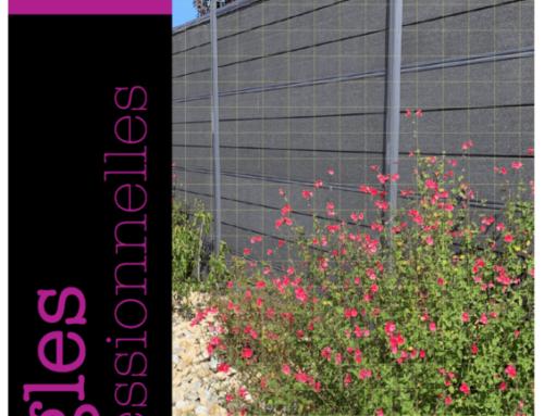Entreprises du paysage :  une règle professionnelle sur l'aménagement et l'entretien de clôtures et d'ouvrants