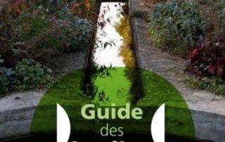 Guide des jardins remarquables en Île-de-France, Collectif, Éditions du Patrimoine, février 2020