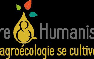 Logo de l'association Terre et Humanisme