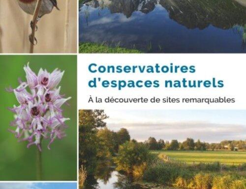 Conservatoires d'espaces naturels