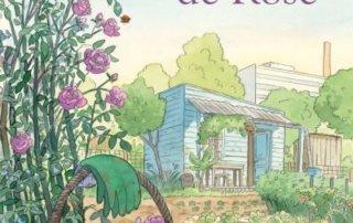 Le Jardin de Rose, Éditions Delcourt, Hervé Duphot, mars 2020