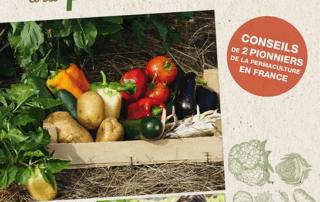 Transformer sa vision du monde grâce à la permaculture, Jessie et Andrew Darlington, Éditions Jouvence, février 2020