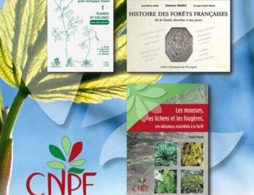Nouveau : catalogue 2020 des publications de l'IDF