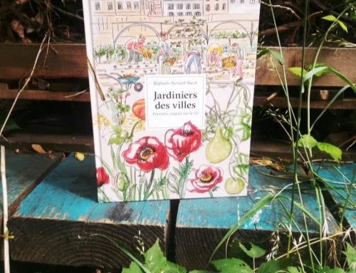 Jardiniers des villes