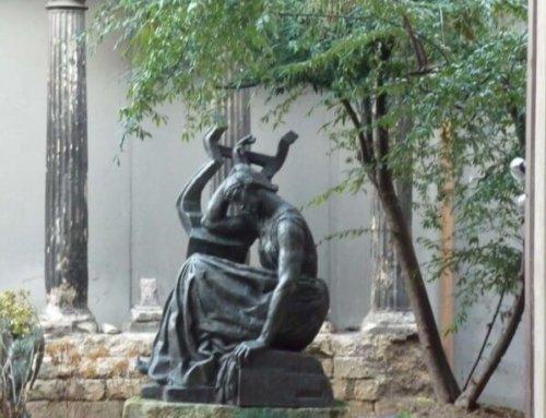 Quelques jardins des musées de la Ville de Paris rouverts à la visite