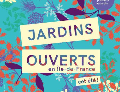 4e édition de Jardins ouverts du 4 juillet au 30 août 2020