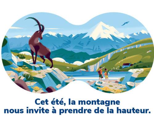Biodiversité et tourisme : l'Office français de la biodiversité lance sa campagne nationale de l'été