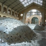 Waste Landscape, Élise Morin et Clémence Éliard, Le 104, Paris 19e (75)